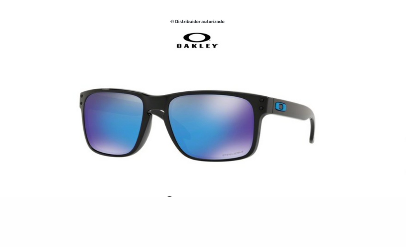 Gafas de sol Oakley Holbrook