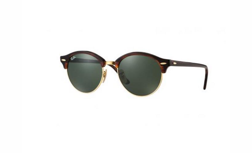 Gafas de sol RayBan Clubround con 15% dto.