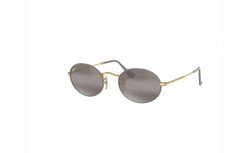 Gafas de sol Rayban Oval con 15% dto