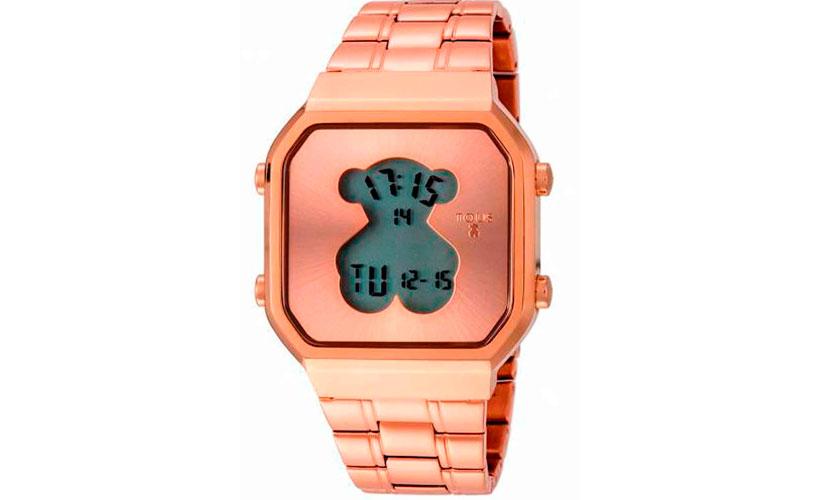 Reloj Tous D-Bear SQ con 15% de descuento