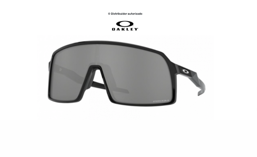 Gafas de sol Oakley Sutro Polished Black