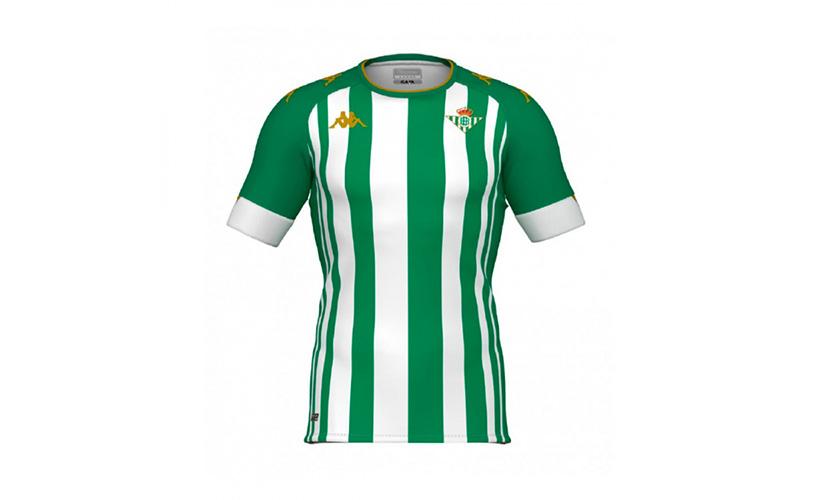 Camisetas Real Betis Balompie con 5% dto