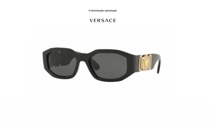 Gafas de sol Versace Biggie Black