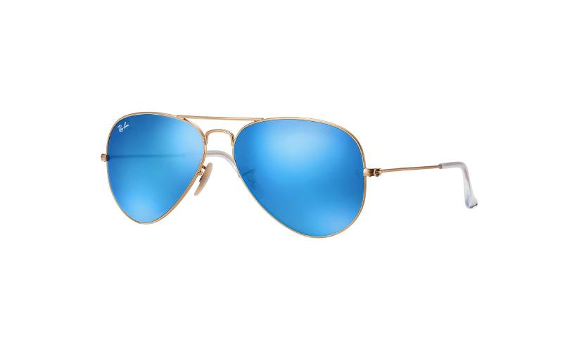 Gafas de sol Rayban Aviator con 15% dto
