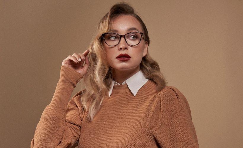Gafas graduadas con 15% descuento