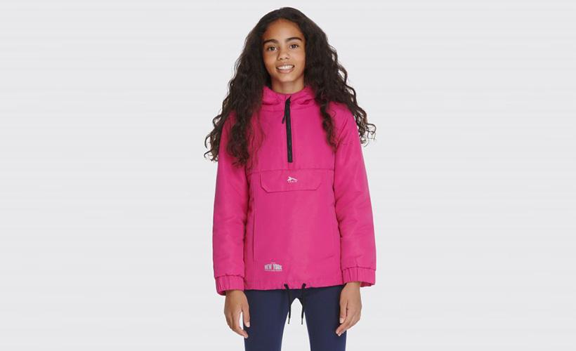 Abrigo deportivo con 10% DTO
