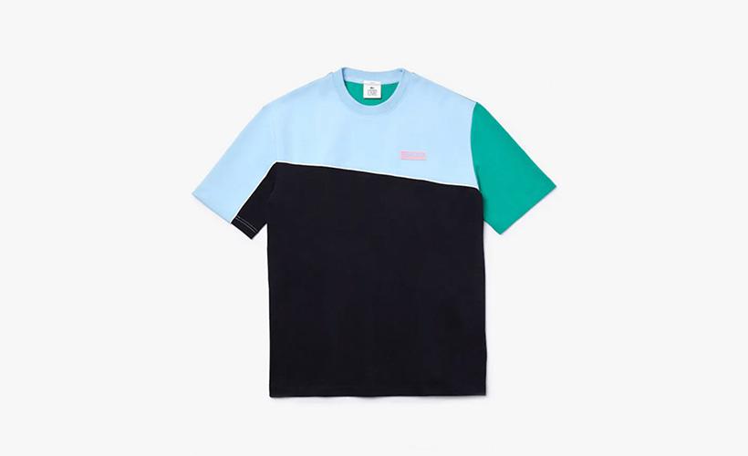 Camiseta Lacoste con 15% dto