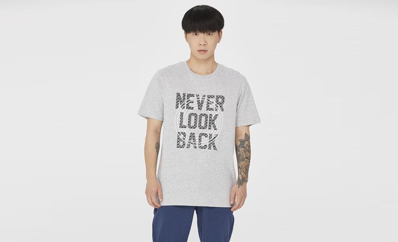 Camiseta deportiva con 10% de descuento