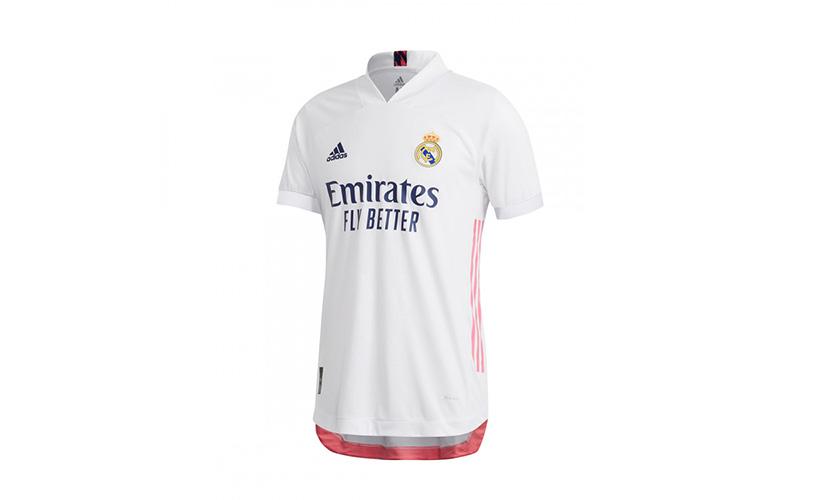 Camisetas Real Madrid con 5% dto