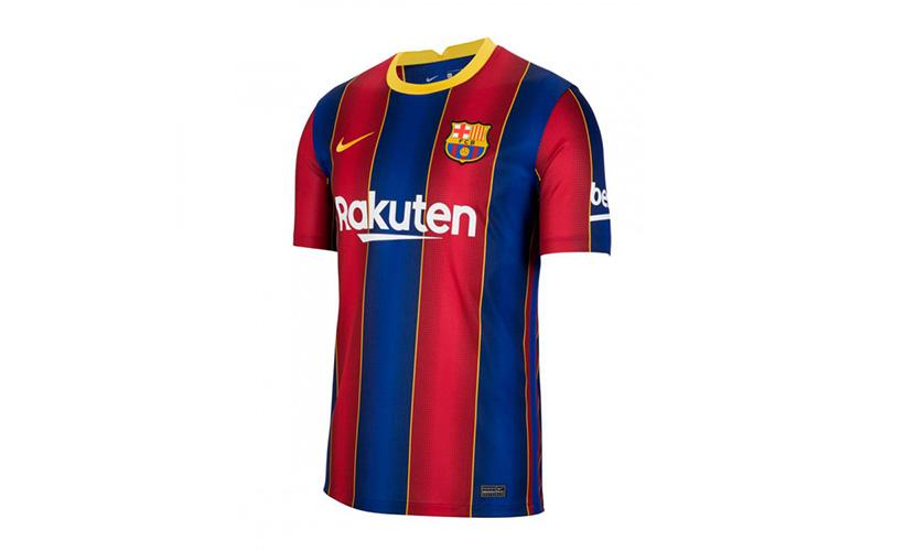 Camisetas FC Barcelona con 5% dto