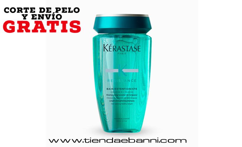 Bain Extensioniste – 250 ml con 10% dto