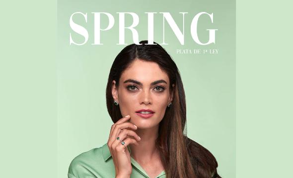 Colección joyas especial Primavera